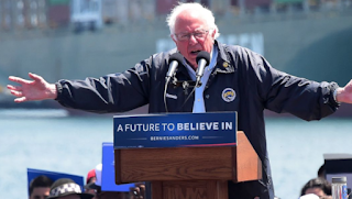 Sanders Wages Fight for Democrats to Show 'Strong Opposition' to Trans-Pacific Trade Deal
