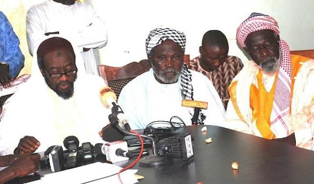 council ofof Imam