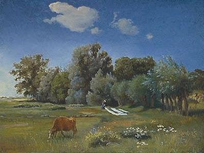 Maja Siem: Romantikken 1800-1850