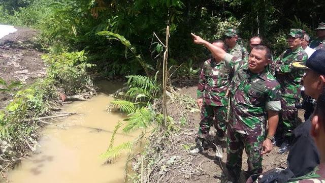 Panglima TNI di Papua