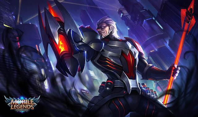 Suara-suara Hero di Mobile Legends