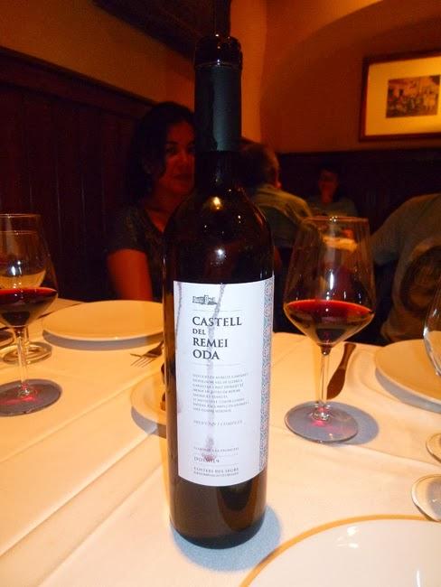 El vino de Cataluña