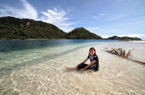 Wisata Kepulauan Mandeh, Raja Ampatnya Sumatera