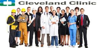كليفلاند كلينك ابوظبي اعلنت عن توفر وظائف شاغرة لمعظم التخصصات في الامارات كافة الجنسيات