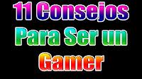 consejos gamer
