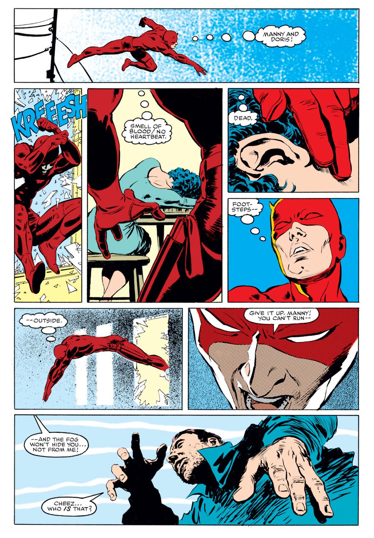 Daredevil (1964) 220 Page 7