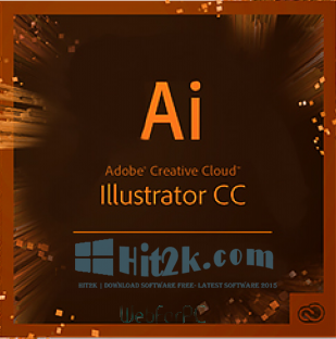 Adobe Illustrator CC 2015 19.0.0 (64-Bit)