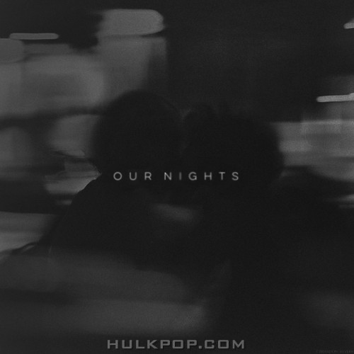 LIL CATS – OUR NIGHTS – Single