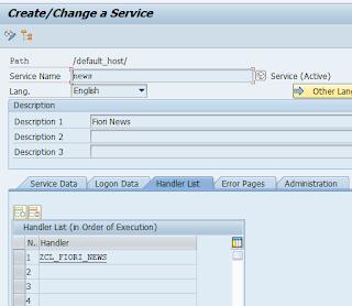 SCN : Blog List - SAP Fiori