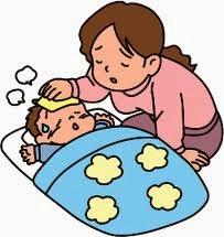 Mandikan Anak Ketika Demam | Ramai Ibu Bapa Buat Kesilapan Ini
