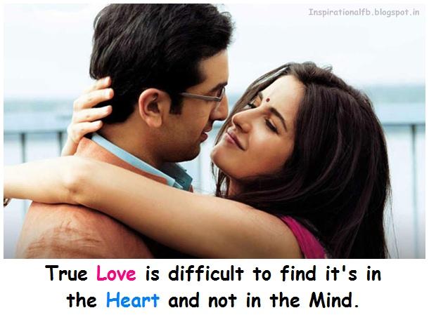 Love Thought Katrina Kaif Ranbir Kapoorlove Quotations And Famous