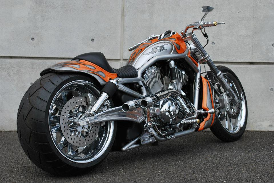 Dc Riders Ken S Factroy Custom V Rod HD Wallpapers Download free images and photos [musssic.tk]