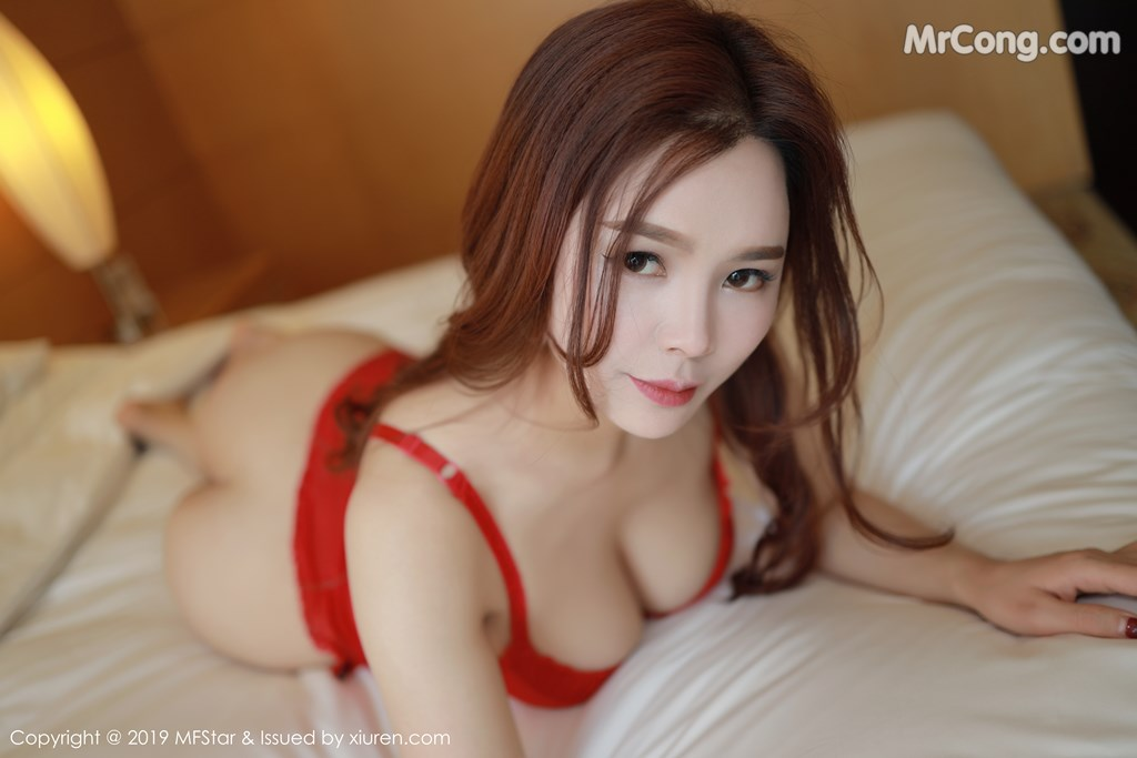 Image MFStar-Vol.185-201712-MrCong.com-018 in post MFStar Vol.185: 胡润曦201712 (41 ảnh)