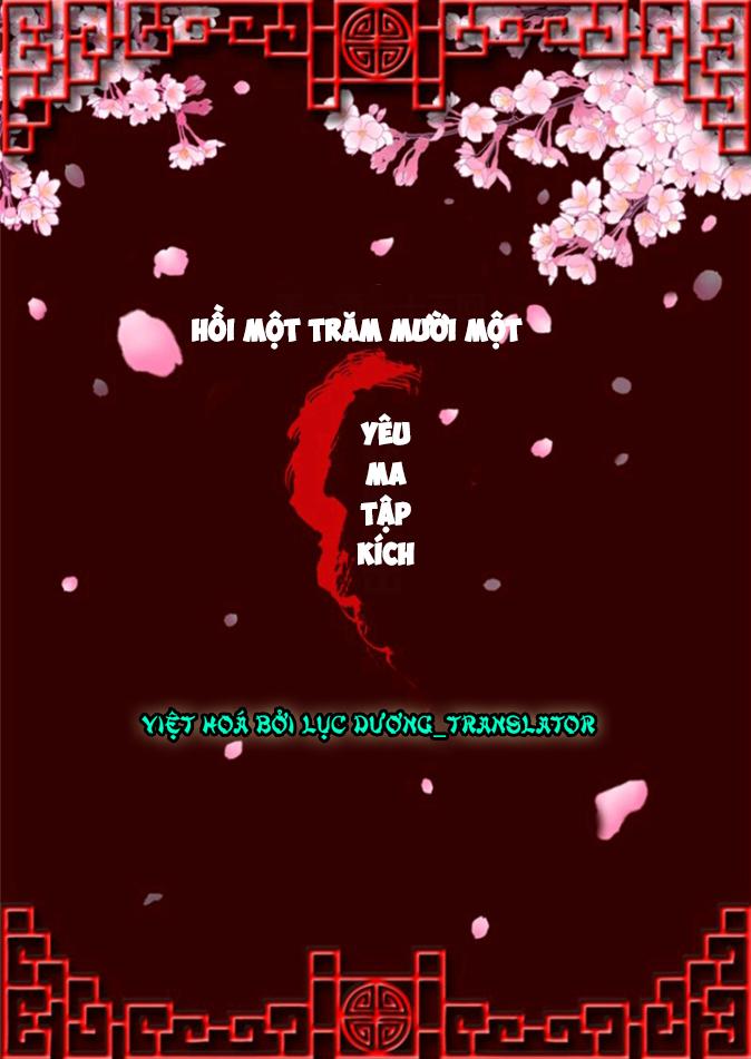 Thông Linh Phi Chap 112