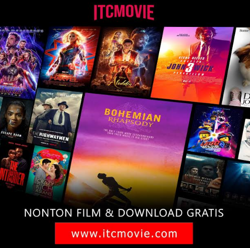 Situs Nonton Movie Online Gratis Tanpa Download Dulu