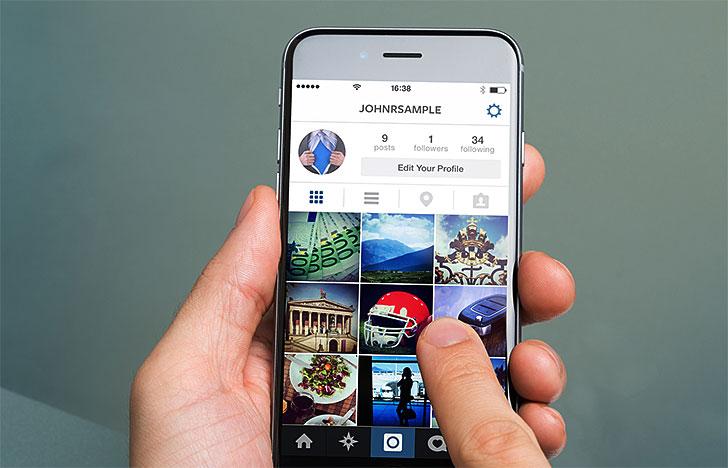 Instagram'da Kısa Sürede Etkin Bir Profil Oluşturmak