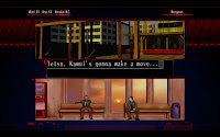 The Silver Case Game Screenshot 2