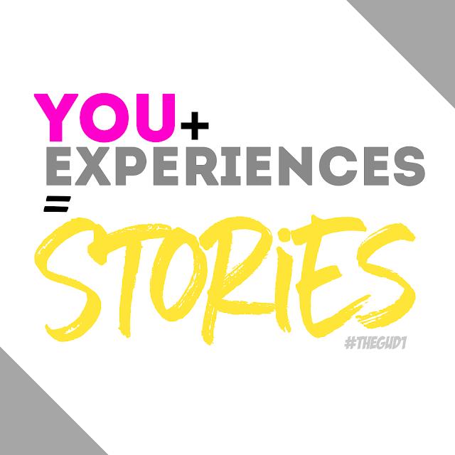 #Storyteller
