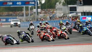 Jadwal MotoGP Misano Italia 2016