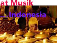 60+ Alat Musik Tradisional di Indonesia [Penjelasan dan Asalnya]