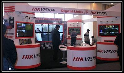 Sự thật về Camera IP HIKVISION