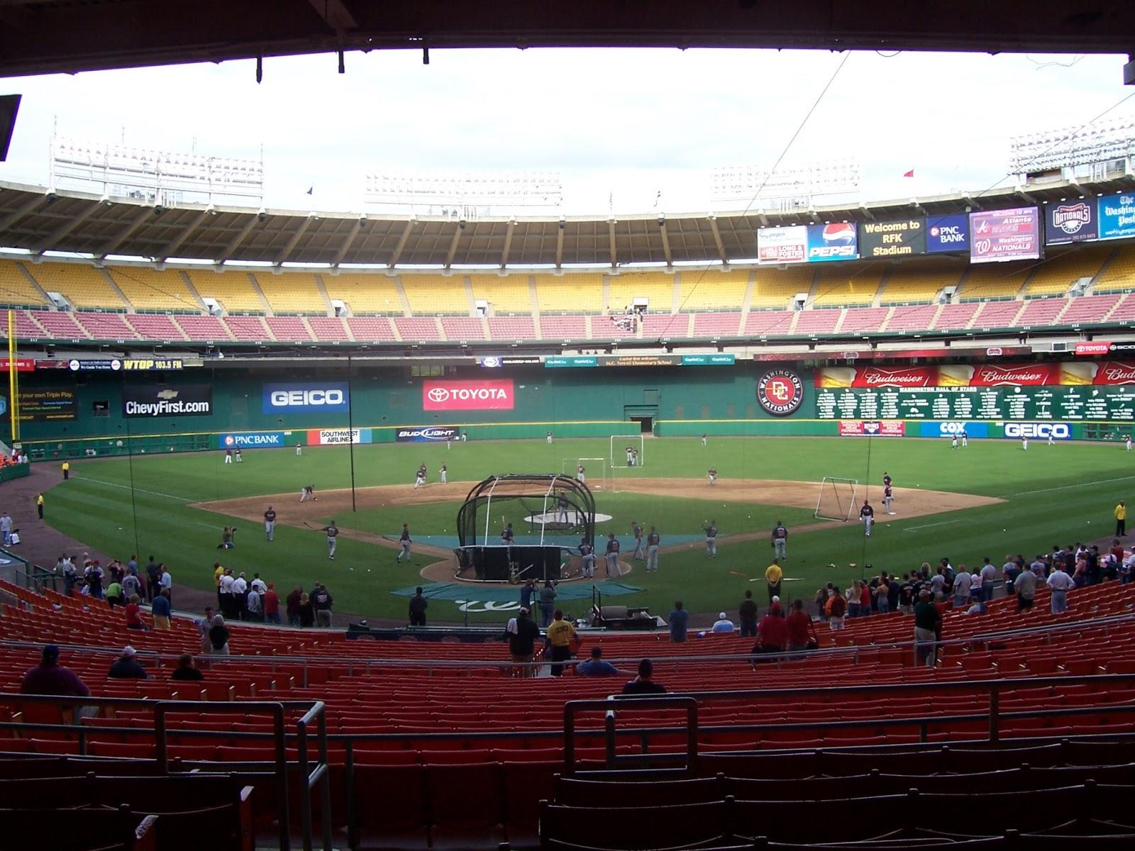 Traveling SC Librarian: Old Baseball Stadiums