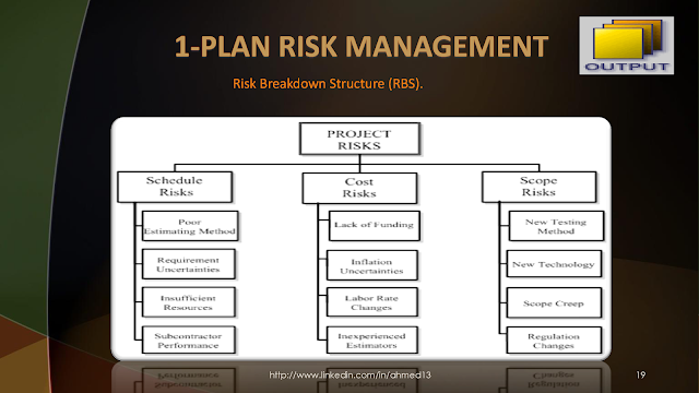 Introduction to Project Risk Management