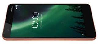 Cara Hard Reset Nokia 2 dengan Aman