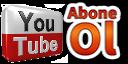 youtube kanal abonelik ikonu