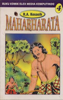 Mahabharata+R.A. Kosasih04