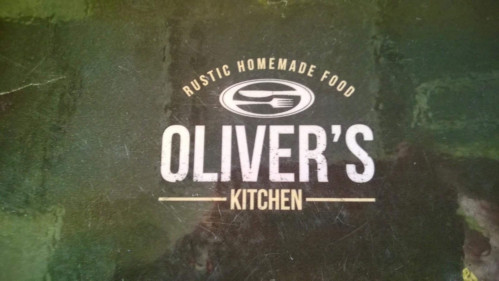 Oliver S Kitchen Cyberjaya