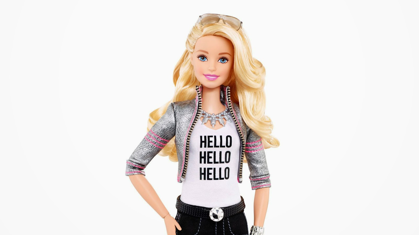 Planet Of The Dolls Barbie S Big Comeback