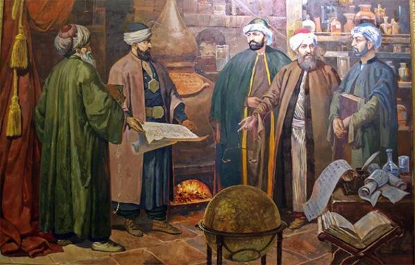 Filsuf Muslim Tersohor Al-Farabi: Disebut juga sebagai Aristoteles pada masanya