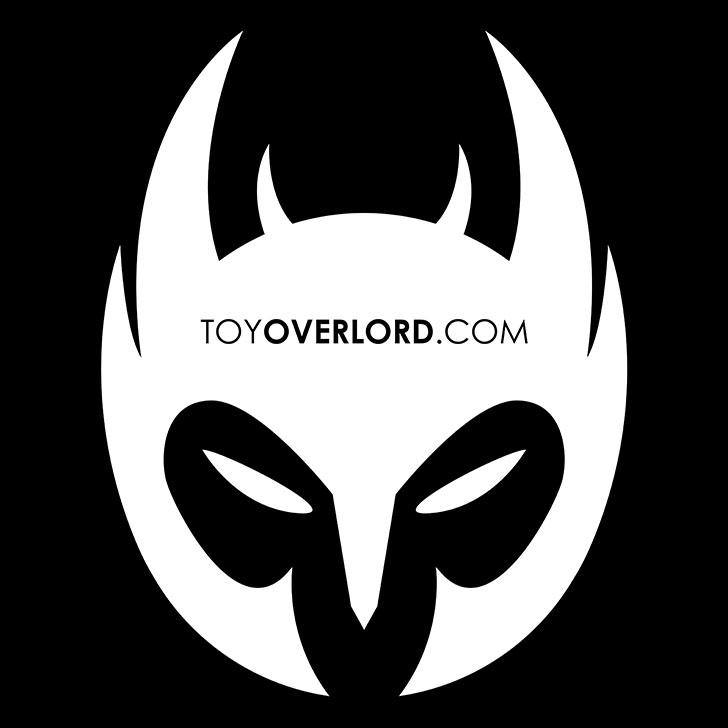 Toyoverlord Logo