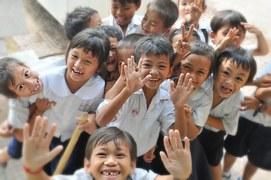 5 masalah anak di hari pertama sekolah