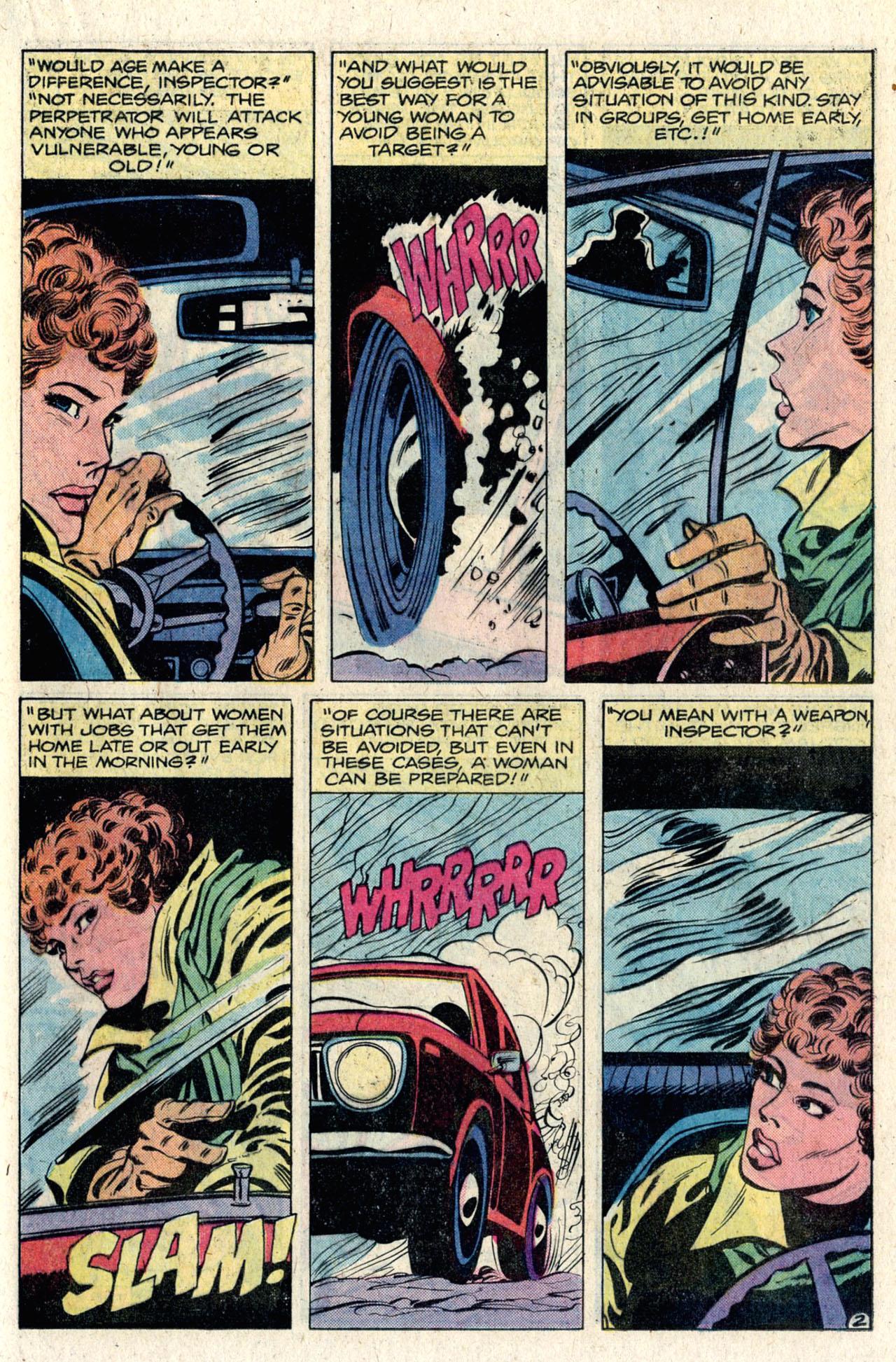 Detective Comics (1937) 490 Page 40