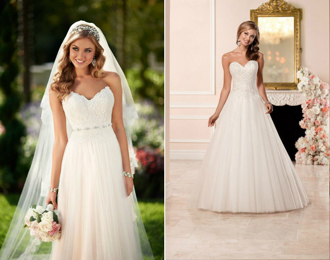 A Emma Louise Bridal 41 Chorley New Road Bolton Bl1 4qr B Alison Burgess Couture 273 Wellington South Stockport Sk2 6nd