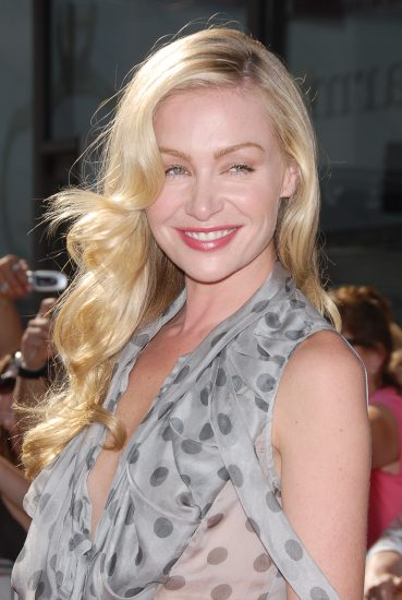 Portia De Rossi Hairstyle Pictures