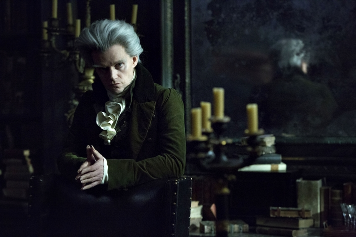 Jonathan Strange & Mr. Norrel