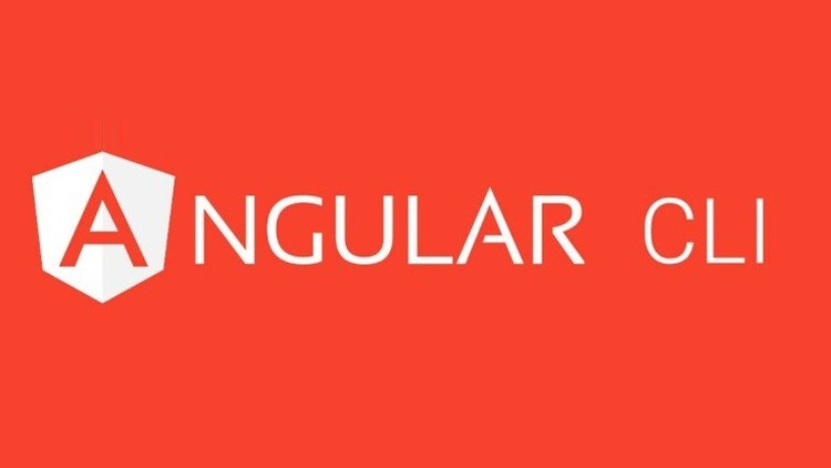 Angular CLI - Mastering the Basics - Udemy course