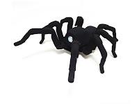 octopod robot