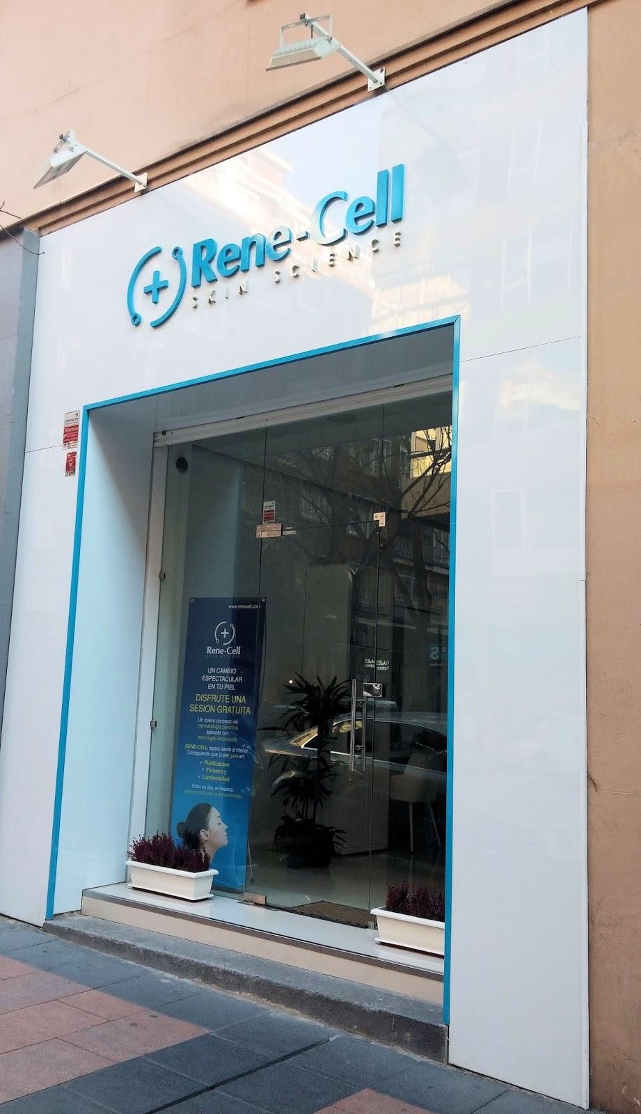 Rene-Cell España