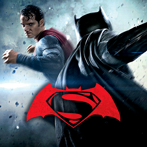 Batman v Superman Android Game