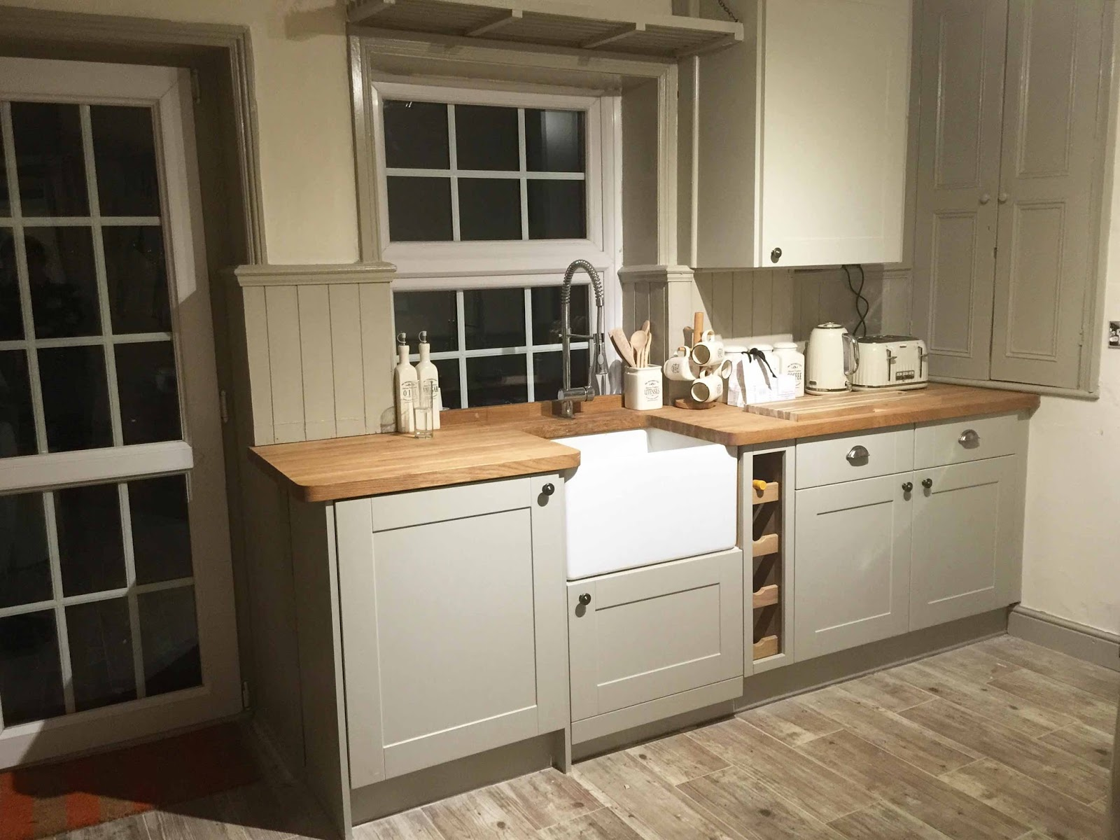 Homebase Cost Of Fitting Kitchens
