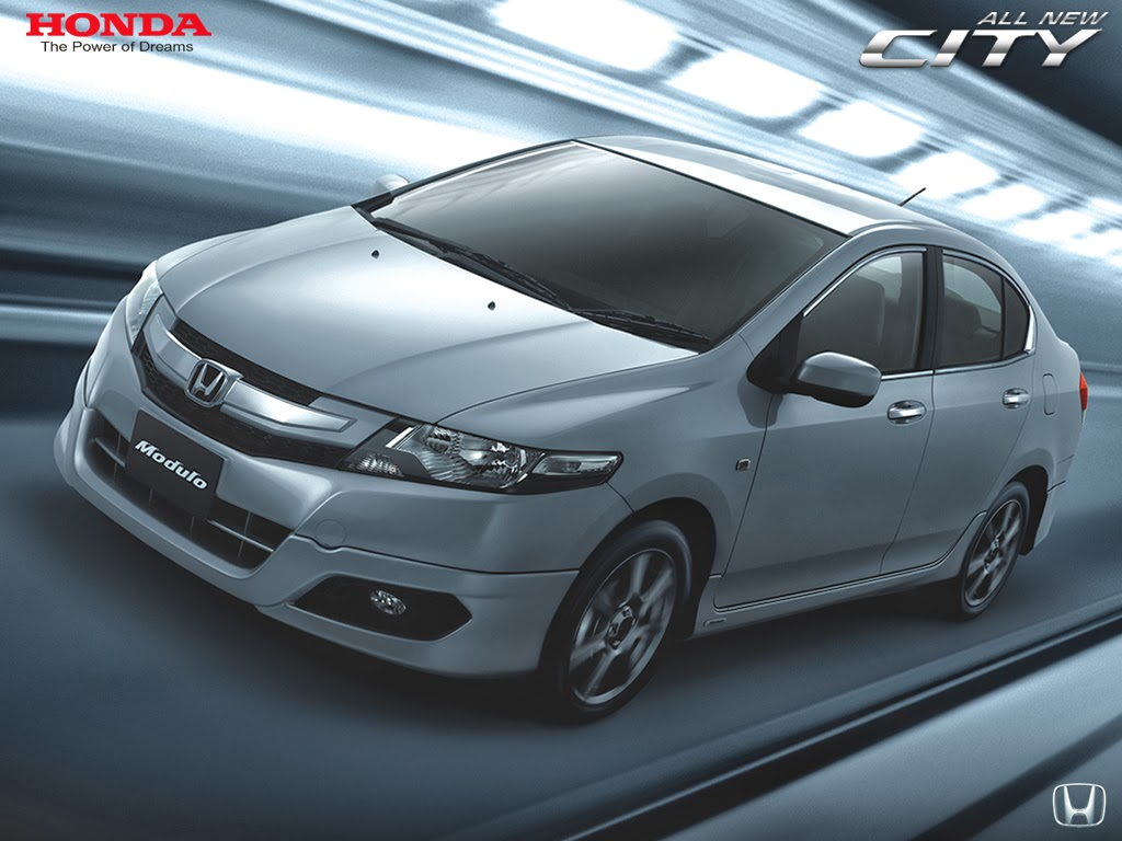 Gambar Mobil Honda City  Rway Collection