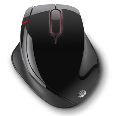 HP X700 Wi-Fi Mouse