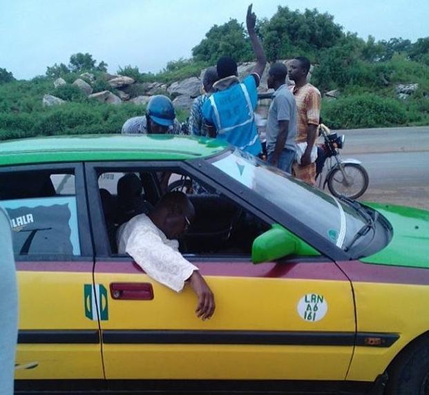 asthmatic man dies taxi abuja