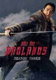 Into The Badlands S03 Dual Audio Complete Series 720p BRRip x265 HEVC