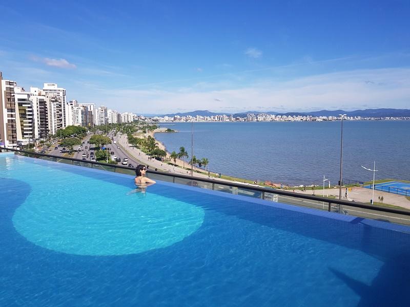 Hotel em Florianópolis