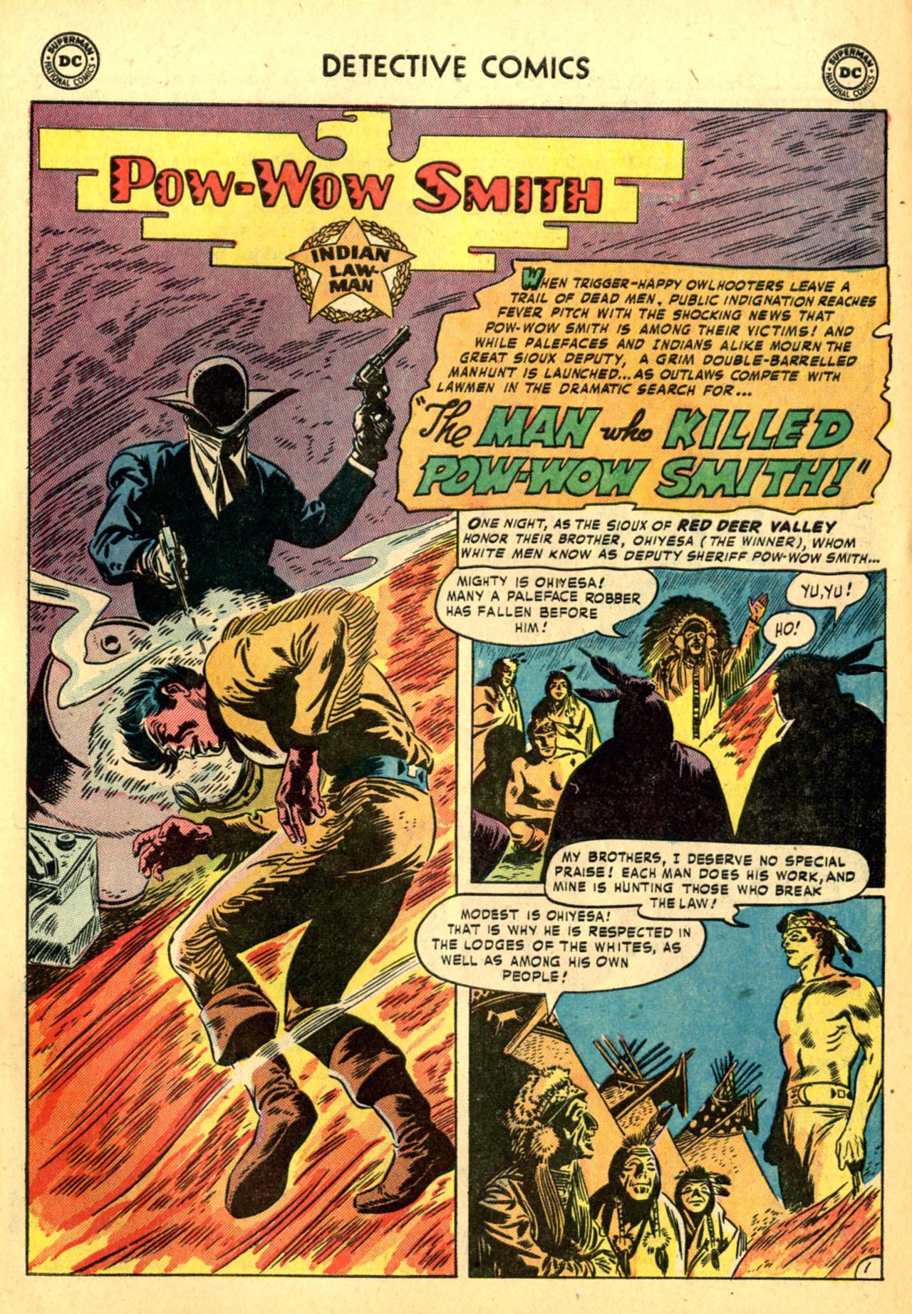 Detective Comics (1937) 185 Page 34